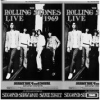 Rolling Stones - Live At The Oakland 1969 - lp -
