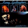 Rory Gallagher - Stage Struck - LP -