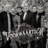 Rowwen Heze - Voorwaartsch - CD -