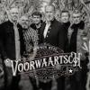 Rowwen Heze - Voorwaartsh - LP -