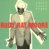 Rudy Ray Moore - Hully Gully Fever - 2LP -