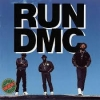 Run DMC - Tougher Than Leather - LP -
