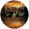 Rush - ABC 1974 - PD LP -