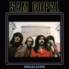 Sam Gopal - Escalator - lp -