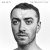 Sam Smith - Thrill Of It All - lp coloured -