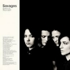 Savages - Silence Yourself - CD -