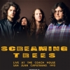 Screaming Trees - Live At The Coach House - LP -