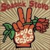 Seasick Steve - Love And Peace - cd -