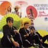 Sergio Mendes Brasil 66 - Look Around - LP -