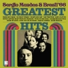 Sergio Mendes and Brasil 66 - Greatest Hits - LP -