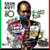Seun Kuti -From Africa With Fury - CD -