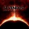 Sevendust - Black Out The Sun - cd -