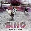 Simo - Rise and Shine - 2lp -
