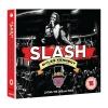 Slash - Living The Dream - 2cd+dvd -
