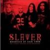 Slayer - Monsters Of Rock - 2LP -