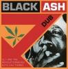 Sly And The Revolutionaries - Black Ash Dub - lp -