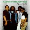 Sly & Robbie - Master Of Ceremony Dub - lp -