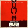 Soundtrack - Django Unchained - 2lp -