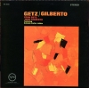 Stan Getz And Joao Gilberto - Getz Gilberto - cd -