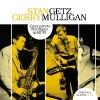 Stan Getz and Gerry Mulligan - Getz Meets Mulligan In Hi Fi - lp