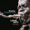 Stanley Turrentine - Look Out - lp -