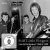 Stiff Little Fingers - 2 CD + DVD -