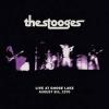 Stooges - Live At Goose Lake - CD -