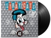 Stray Cats - 40 - lp coloured -
