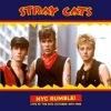 Stray Cats - NYC Rumble! - lp coloured -