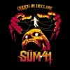 Sum 41 - Order In Decline - cd -