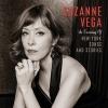 Suzan Vega - An Evening Of New York - cd -