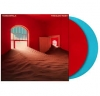 Tame Impala - Slow Rush - red blue 2LP -
