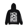 Terror Hooded Zipper Venom Of Noize € 59.95