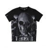 Terror Shirt Melting Skulls €29.95