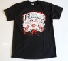 Terror Shirt Harder Than Fuck €21,95