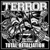 Terror - Total Retaliation - cd -