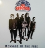 The Reaction - Message In The Fire - lp coloured -