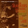 The Slackers - Upsettin' Ernesto's - cd -
