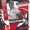 Theatre Of Hate - Westworld - LP -