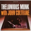 Thelonious Monk - With John Coltrane - LP -