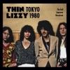 Thin Lizzy - Tokyo 1980 - 2lp -
