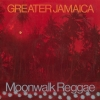 Tommy McCoock and Supersonics - Greater Jamaica - LP -