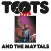 Toots And The Maytals - Live - LP -