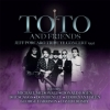 Toto and Friends - Jeff Porcaro Tribute Concert - 3CD -