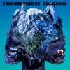 Triggerfinger - Colossus - lim.col. LP -