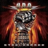 U.D.O. - Steelhammer - cd -