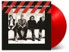 U2 - How To Dismantle An Atom Bomb - red LP -
