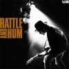 U2 - Rattle and Hum - 2LP -