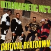 Ultramagnetic MCs - Critical Beatdown - 2LP -