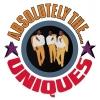 Uniques - Absolutely The Uniques - LP -